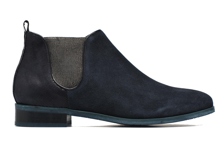 Boots en enkellaarsjes HE Spring Eva Blauw achterkant