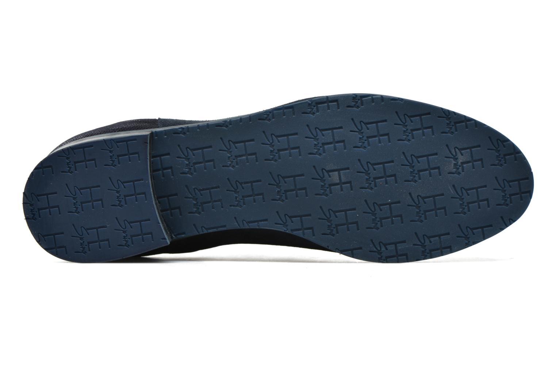 Boots en enkellaarsjes HE Spring Eva Blauw boven