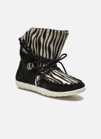 Bottines et boots Femme Aspen Animal