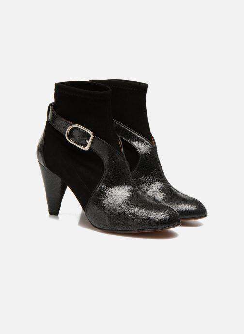 Boots en enkellaarsjes Sonia Rykiel Ewip Zwart 3/4'