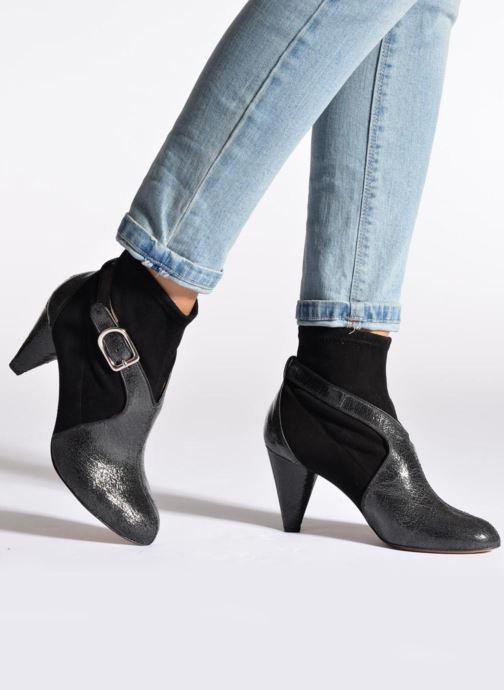 Boots en enkellaarsjes Sonia Rykiel Ewip Zwart onder