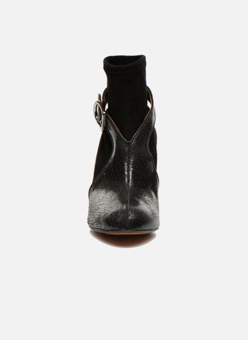 Boots en enkellaarsjes Sonia Rykiel Ewip Zwart model