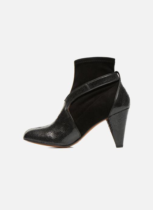 Boots en enkellaarsjes Sonia Rykiel Ewip Zwart voorkant
