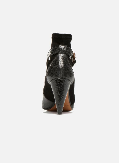 Boots en enkellaarsjes Sonia Rykiel Ewip Zwart rechts