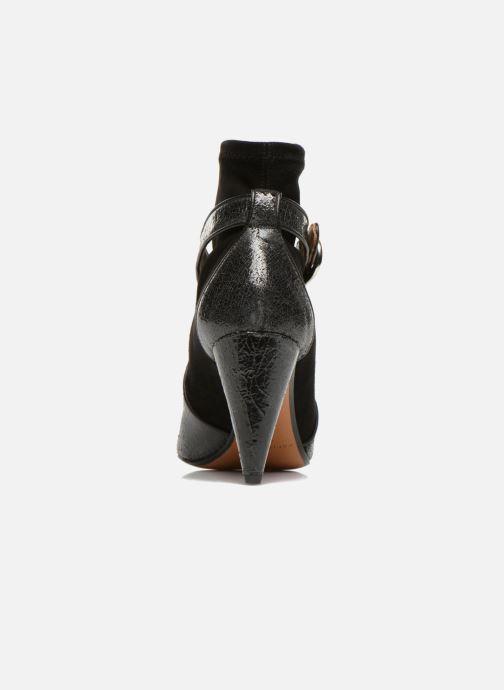 Boots 010 Ewip Et Sonia Rykiel Bottines Noir XiPkZu