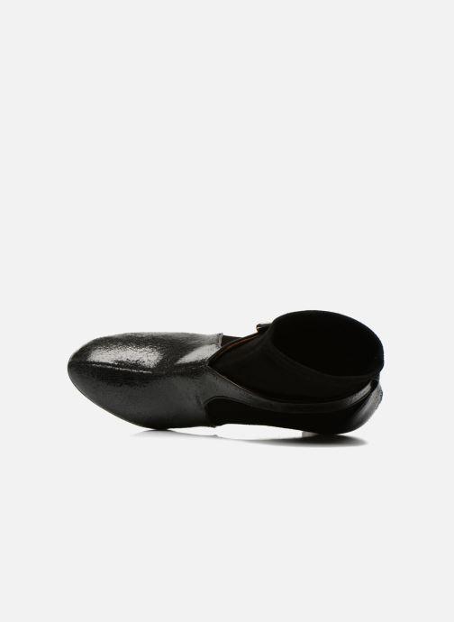 Boots en enkellaarsjes Sonia Rykiel Ewip Zwart links