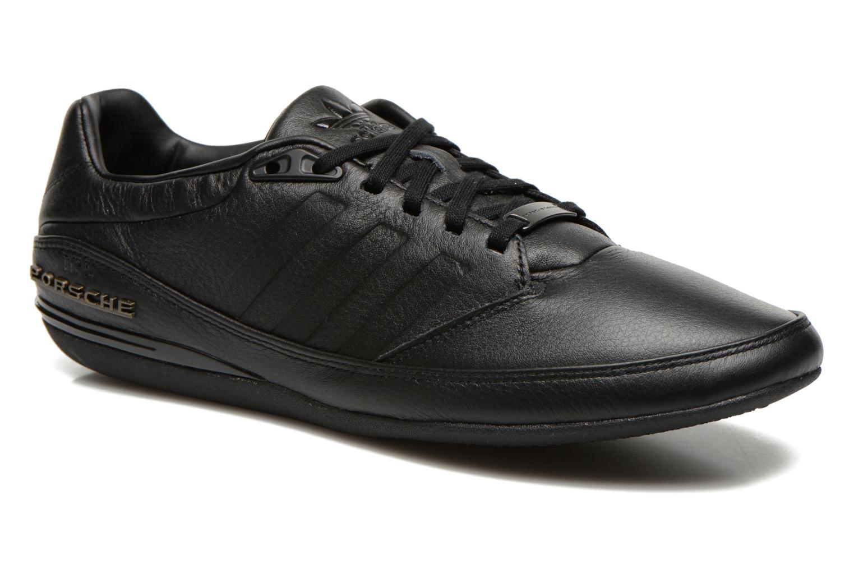 buy popular a71eb c7168 ... reduced deportivas adidas originals porsche typ 64 2.0 negro vista de  detalle par bedfa 9b30f
