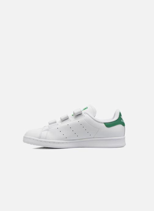 Sneakers adidas originals Stan Smith Cf Bianco immagine frontale