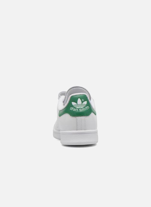 Baskets adidas originals Stan Smith Cf Blanc vue droite