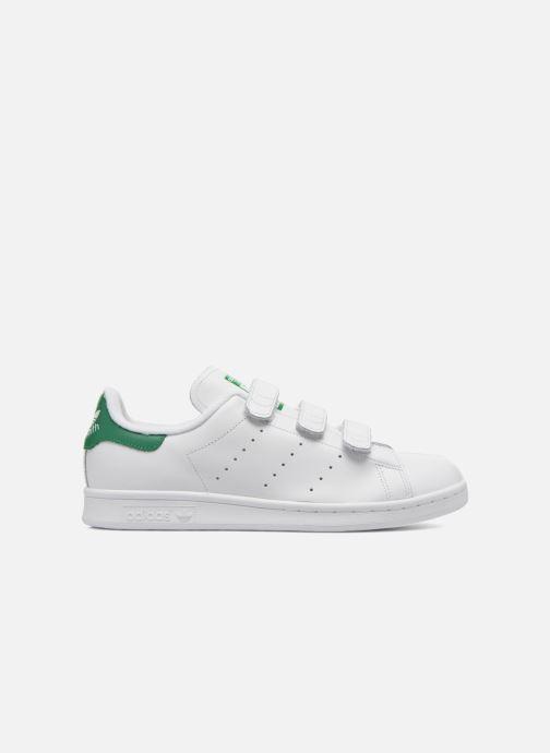 Sneaker adidas originals Stan Smith Cf weiß ansicht von hinten