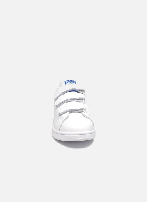 Sneakers adidas originals Stan Smith Cf Bianco modello indossato