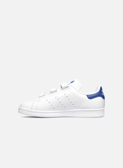 Trainers adidas originals Stan Smith Cf White front view