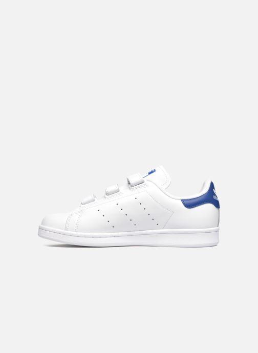 Baskets Adidas Originals Stan Smith Cf Blanc vue face