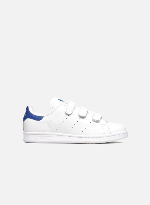 Baskets adidas originals Stan Smith Cf Blanc vue derrière