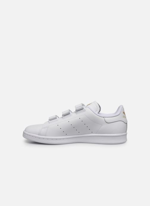 Deportivas adidas originals Stan Smith Cf Blanco vista de frente