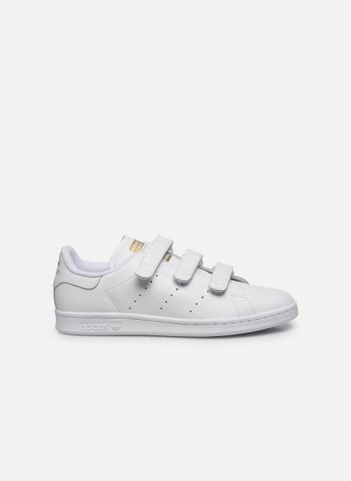 Deportivas adidas originals Stan Smith Cf Blanco vistra trasera