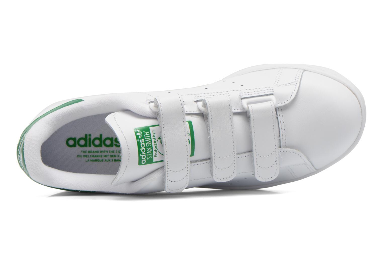 Adidas Originals Stan Smith Cf (Blanc) - Baskets en en en Más cómodo Dédouanement saisonnier 6c29d3