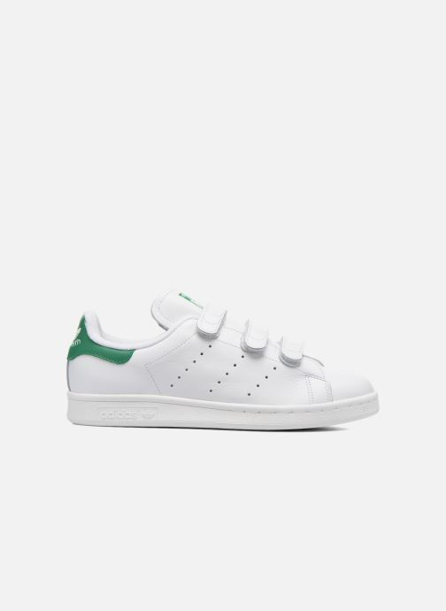 Trainers Adidas Originals Stan Smith Cf W White back view