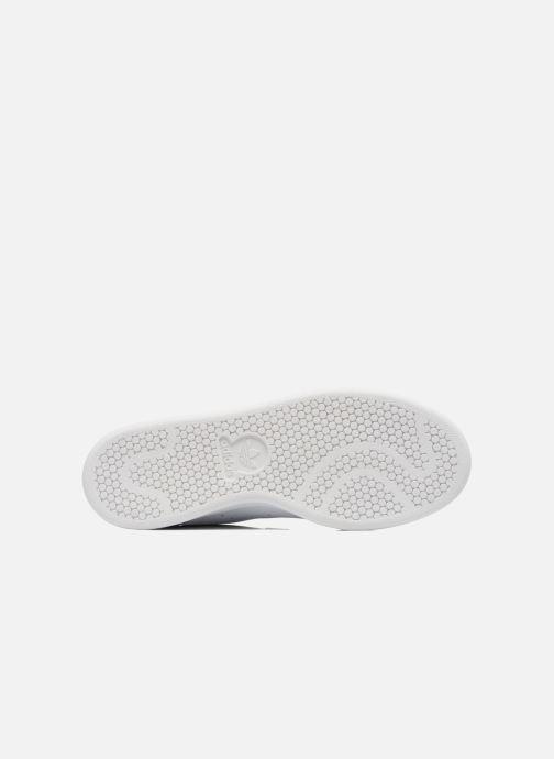 Sneaker adidas originals Stan Smith Cf W weiß ansicht von oben