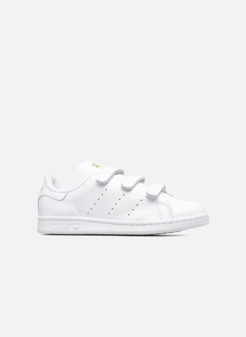 Sneakers Adidas Originals Stan Smith Cf W Hvid se bagfra