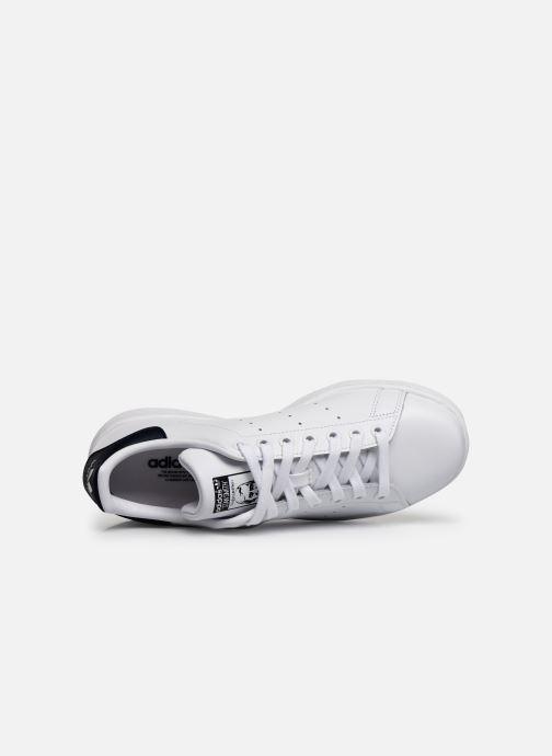 Sneakers adidas originals Stan Smith Cf W Wit links