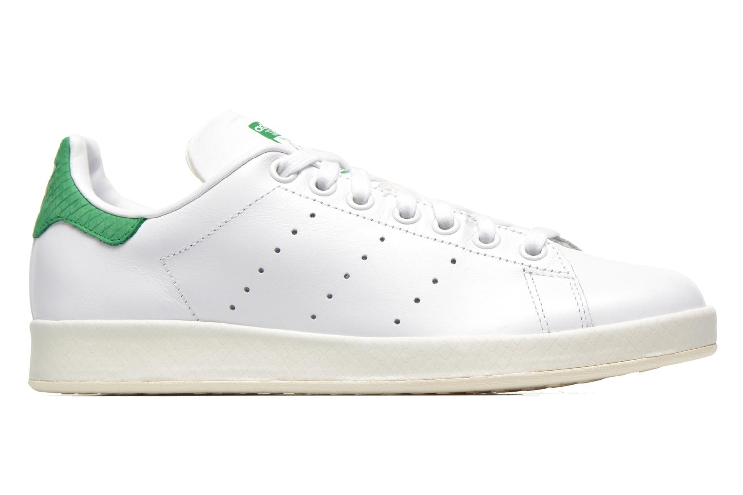 Deportivas Adidas Originals Stan Smith Luxe W Blanco vistra trasera