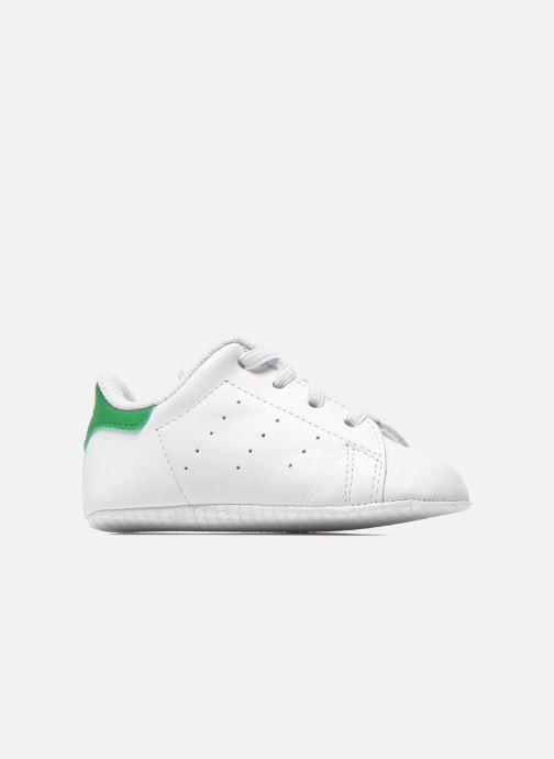 Deportivas adidas originals Stan Smith Crib Blanco vistra trasera