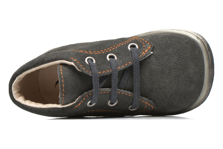 Stiefeletten & Boots Bopy Zarcos grau ansicht von links