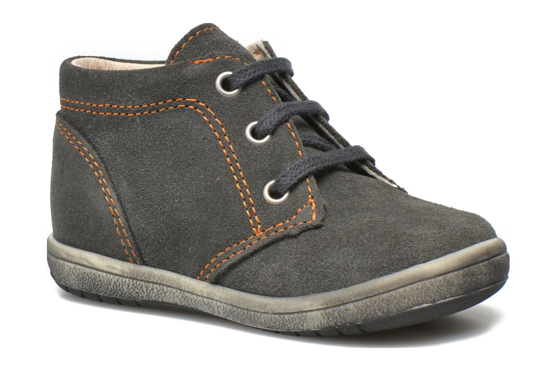 Stiefeletten & Boots Bopy Zarcos grau detaillierte ansicht/modell