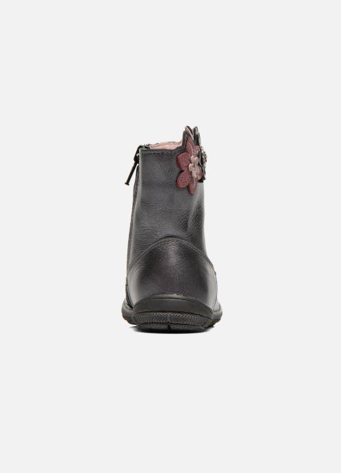 Laarzen Bopy Bao Grijs rechts