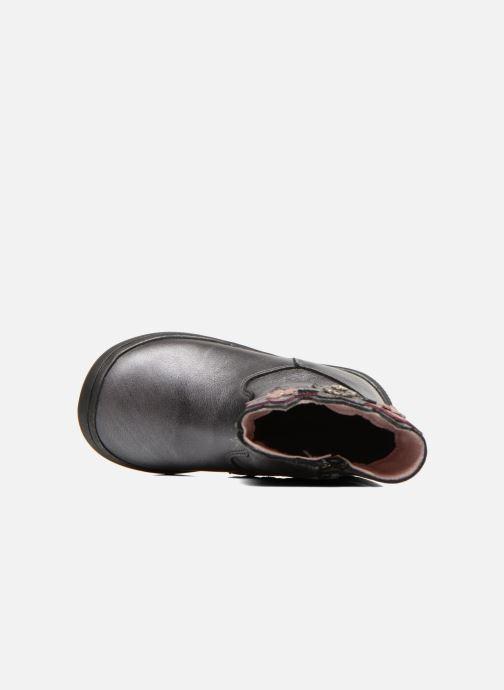 Laarzen Bopy Bao Grijs links