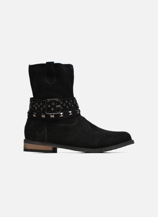 Laarzen Bopy Crock Zwart achterkant