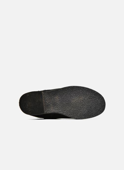 Botas Bopy Crock Negro vista de arriba