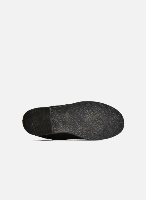 Laarzen Bopy Crock Zwart boven