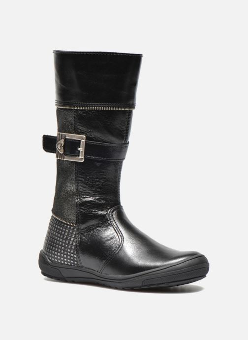 Stiefel Bopy Sondy schwarz detaillierte ansicht/modell