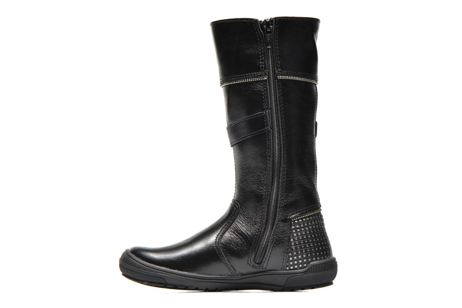 Boots & wellies Bopy Sondy Black front view