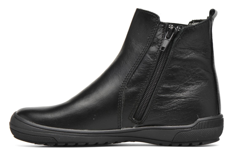Stiefeletten & Boots Bopy Snif schwarz ansicht von vorne