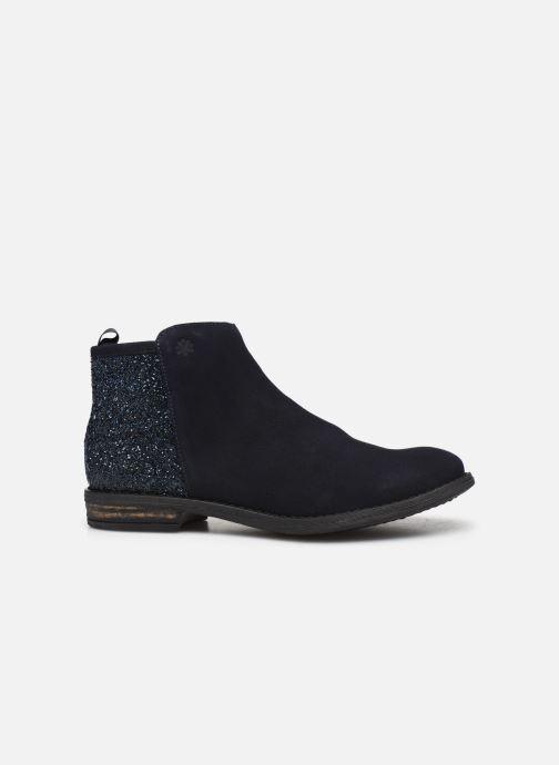 Bottines et boots Acebo's Olivia Bleu vue derrière