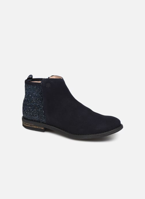 Ankle boots Acebo's Olivia Blue detailed view/ Pair view