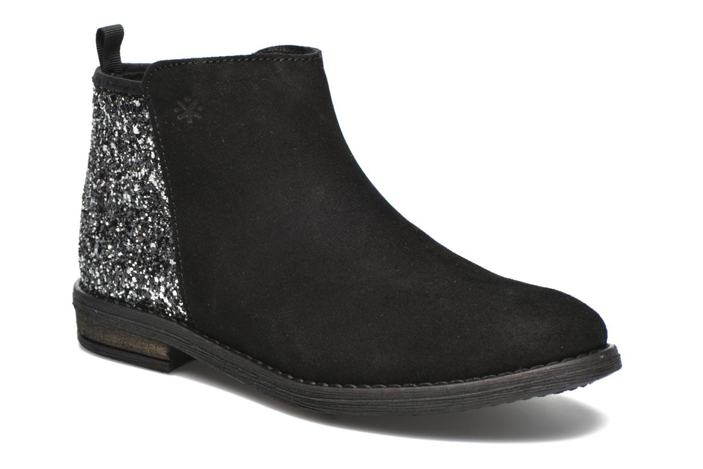 Bottines et boots Acebo's Olivia Noir vue détail/paire