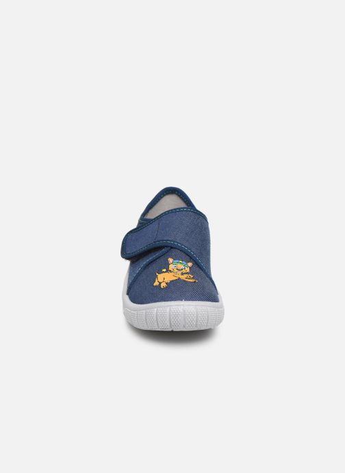 Hjemmesko Superfit Bill Blå se skoene på