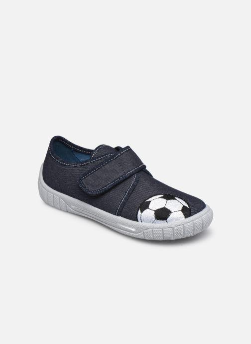 Pantofole Superfit Bill Azzurro vedi dettaglio/paio