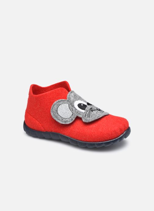 Pantofole Superfit Happy Rosso vedi dettaglio/paio