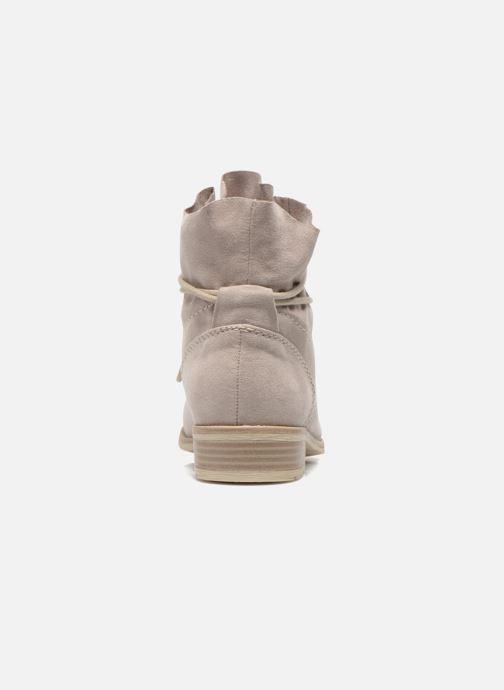 Marco Et Chez243321 Tozzi Boots FlorabeigeBottines fb6Yy7g