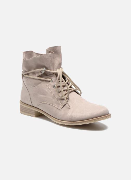 Sandali e scarpe aperte Marco Tozzi Flora Beige vedi dettaglio/paio