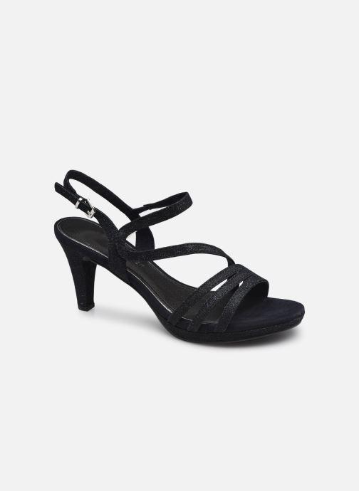 Sandali e scarpe aperte Marco Tozzi Flora Azzurro vedi dettaglio/paio