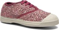 Sneaker Kinder Tennis Girly Tweed E