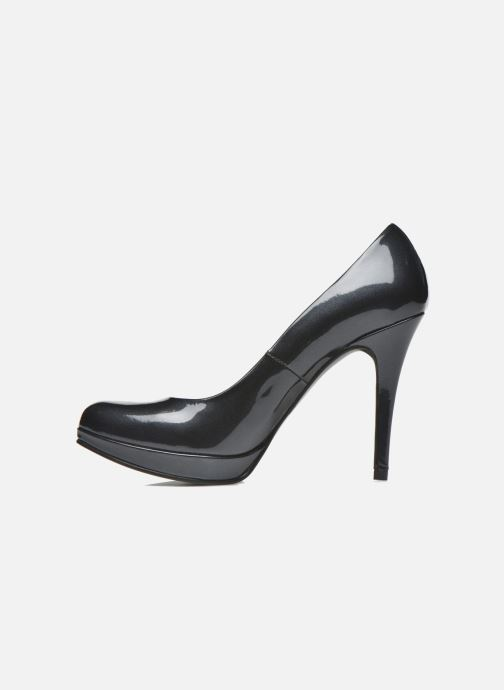 High heels Anna Volodia Copla Black front view