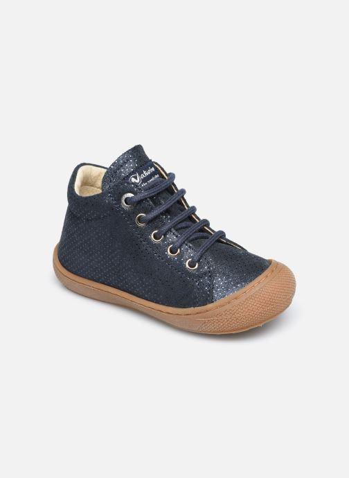 Scarpe con lacci Naturino Cocoon Azzurro vedi dettaglio/paio
