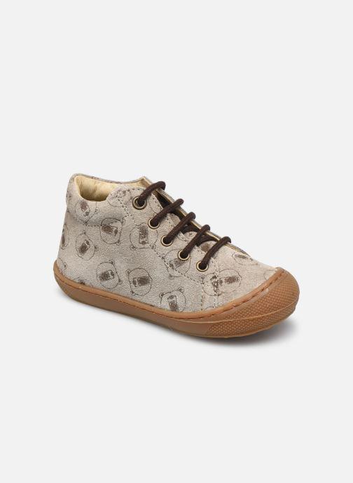 Chaussures à lacets Enfant Cocoon